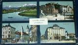 Slovinsko Ljubljana - Laibach cca 1915