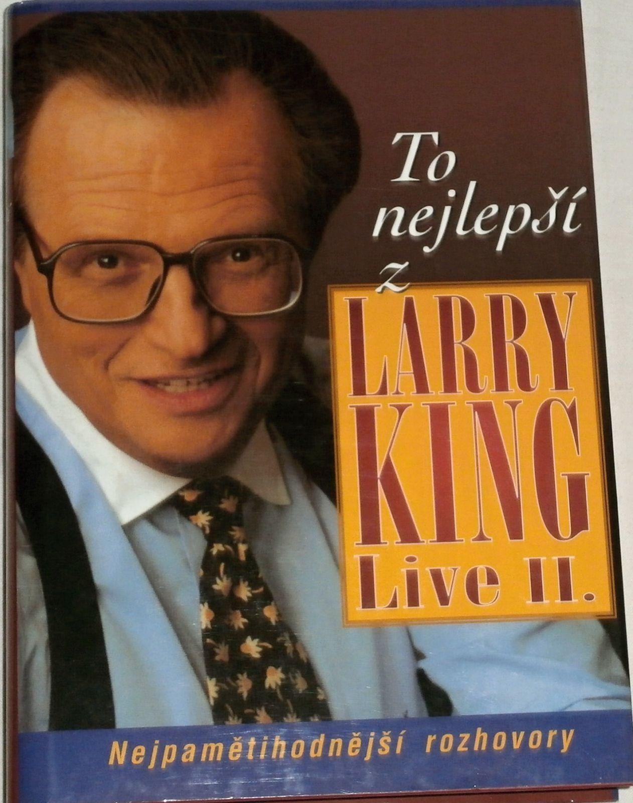 To nejlepší z Larry King live II.