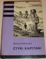 Čukovskij Nikolaj - Čtyři kapitáni