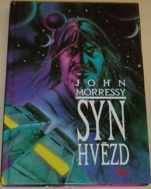 Morressy John - Syn hvězd