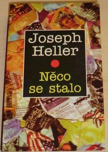 Heller Joseph - Něco se stalo