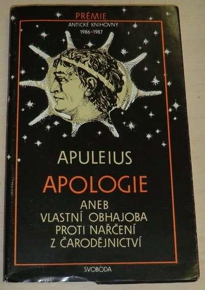 Apuleius - Apologie
