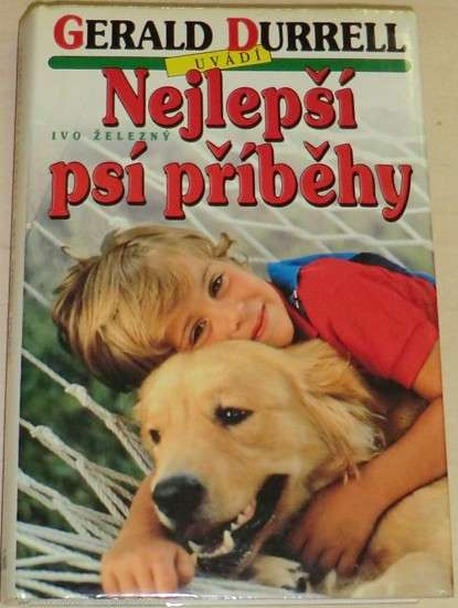 Durrell Gerald - Nejlepší psí příběhy