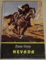 Grey Zane - Nevada