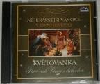 CD - Květovanka - Pravé české Vánoce s dechovkou