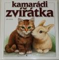 Žáček Jiří - Kamarádi zvířátka