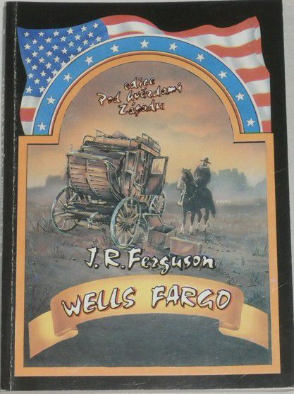 Ferguson James Reed - Wells Fargo