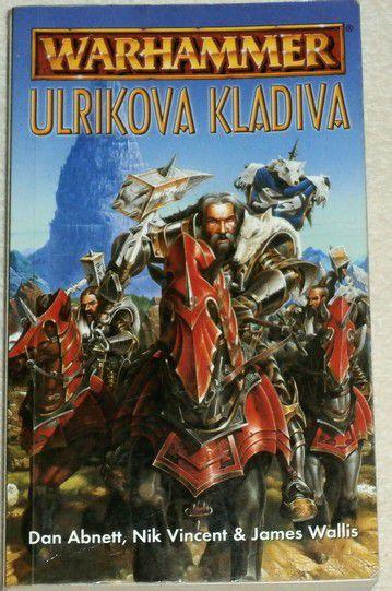 Abnett, Vincent, Wallis - Warhammer: Ulrikova kladiva