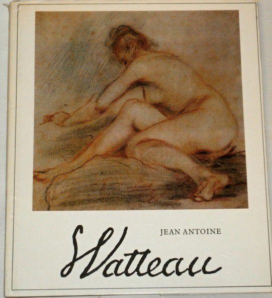 Brooknerová Anita - Jean Antoine Watteau