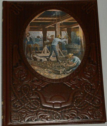 Der Wilde Westen - Goldgräber und Bergarbeiter