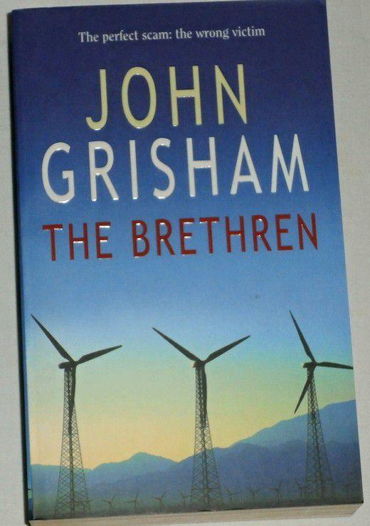 Grisham John - The Brethren