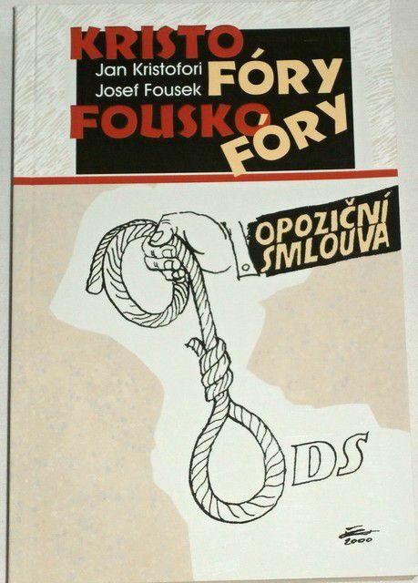 Kristofori Jan, Fousek Josef - Kristofóry Fouskofóry