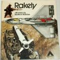 Kroulík, Růžička - Rakety