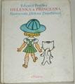 Petiška Eduard - Helenka a princezna