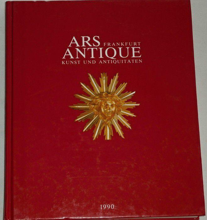 Ars Antique Kunst und Antiquitäten Frankfurt