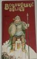 Bohatýrské byliny - třiatřicet příběhů ze staroruských bylin