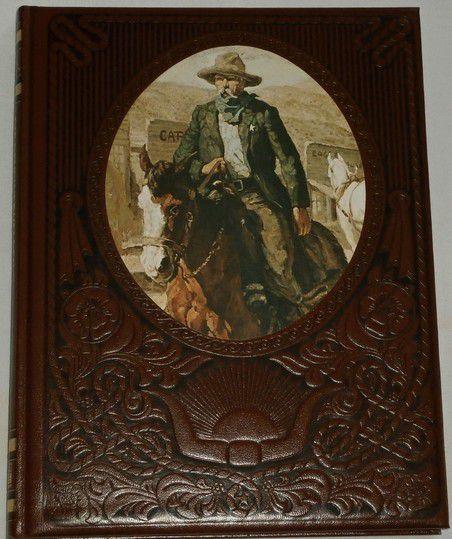 Der Wilde Westen - Die Revolverhelden