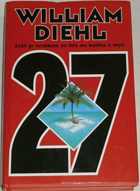 Diehl William - 27