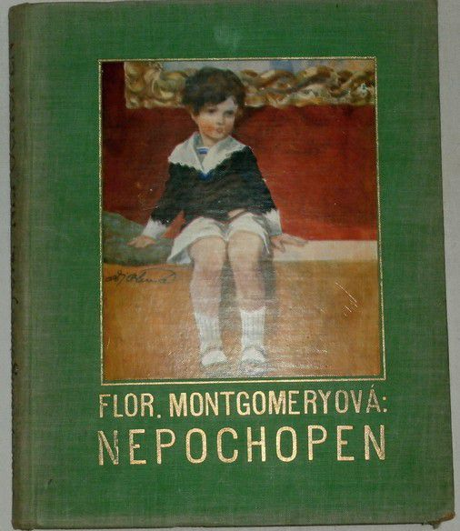 Montgomeryová Florence - Nepochopen