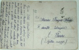 Rumunsko - Schässburg - Segesvár 1917