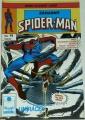 Záhadný Spider-Man č. 15 Pozor, přichází obluda, Umíráček