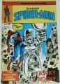 Záhadný Spider-Man č. 16  Vysoký a mocný, Stíny minulosti
