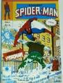 Záhadný Spider-Man č. 4  Přichází Hydroman