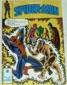 Záhadný Spider-Man č. 6  Ve spárech nepřátel...