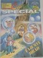 Čtyřlístek speciál 2/94 - Tajemný hrad