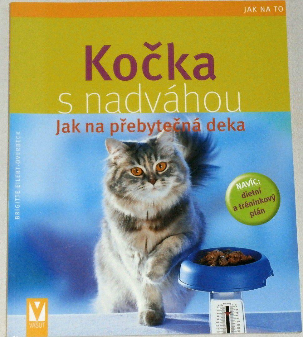 Eilert-Overbeck Brigitte - Kočka s nadváhou