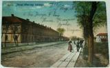 Maďarsko - Gyula 1915