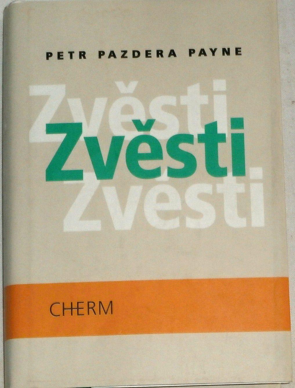 Pazdera Payne Petr - Lyonský omnibus
