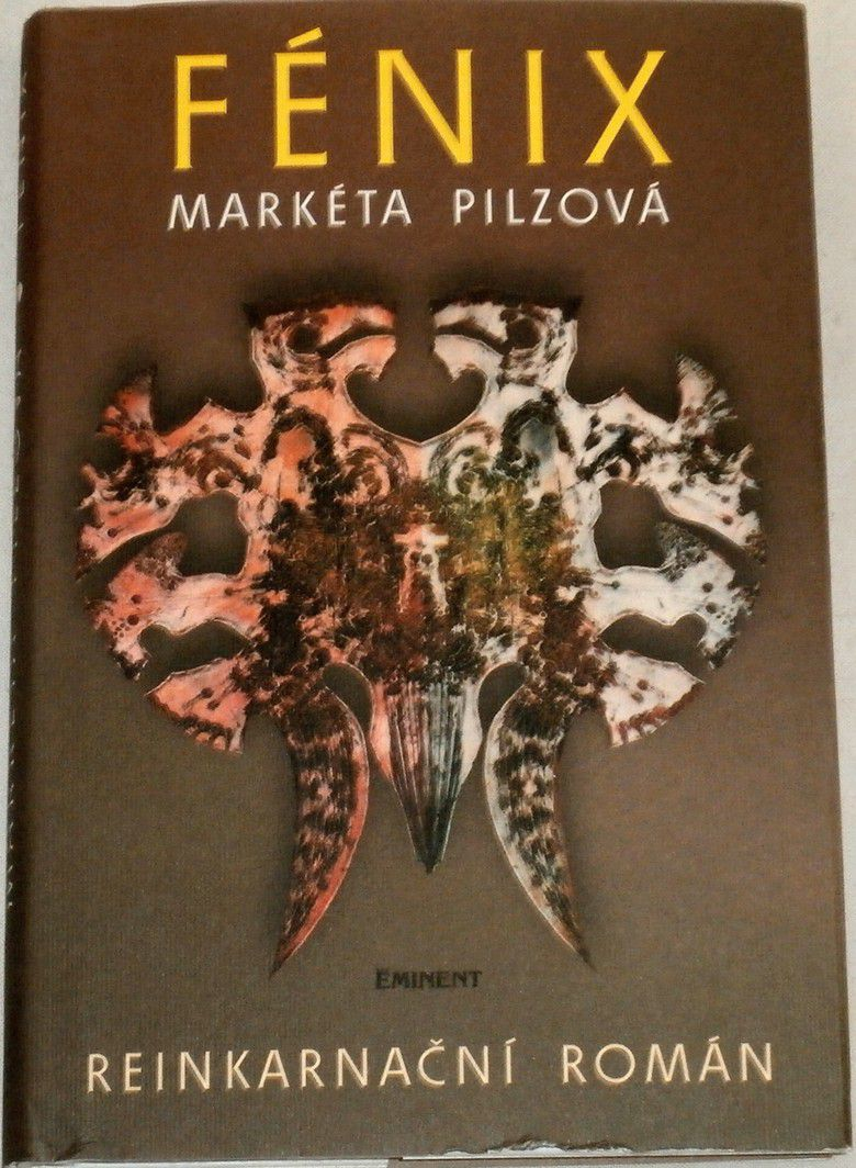 Pilzová Markéta - Fénix
