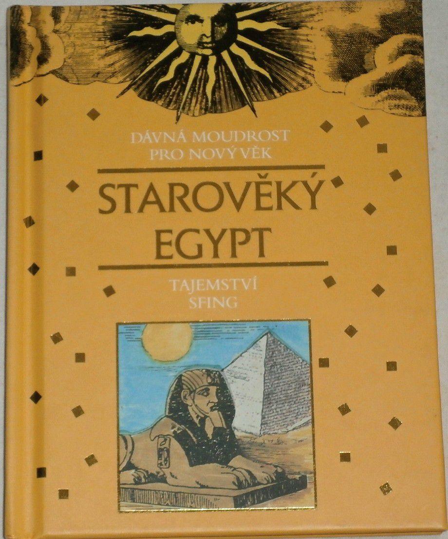 Sharifová Zelda - Starověký Egypt