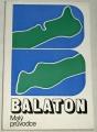 Zákonyi Ferenc - Balaton: Malý průvodce