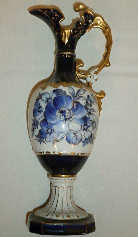 Amfora Royal Dux 30 cm