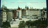 Brno - centrum 1911