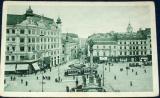 Brno - Náměstí svobody 1928
