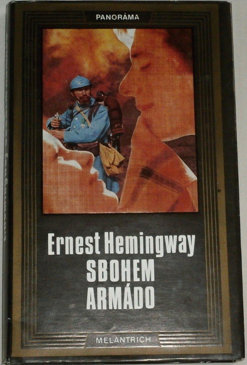 Hemingway Ernest - Sbohem armádo