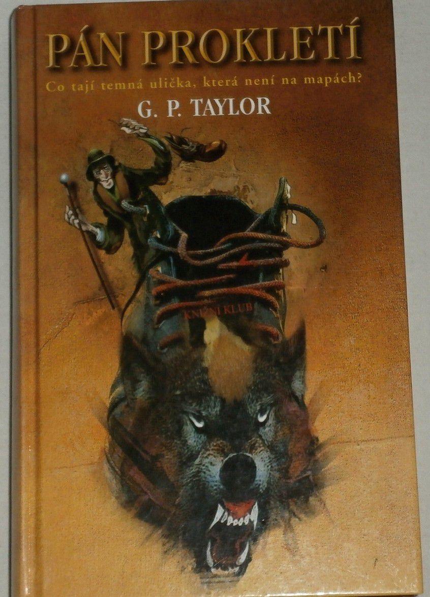 Taylor G. P. - Pán prokletí