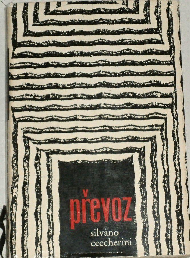 Ceccherini Silvano - Převoz
