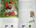 Čtvrtek Václav - Cipískova loupežnická knížka