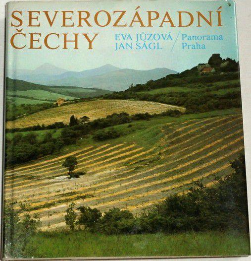 Jůzová Eva, Ságl Jan - Severozápadní Čechy