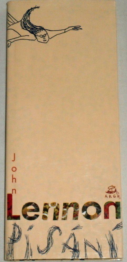 Lennon John - Písání