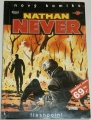 Nathan Never - Flashpoint