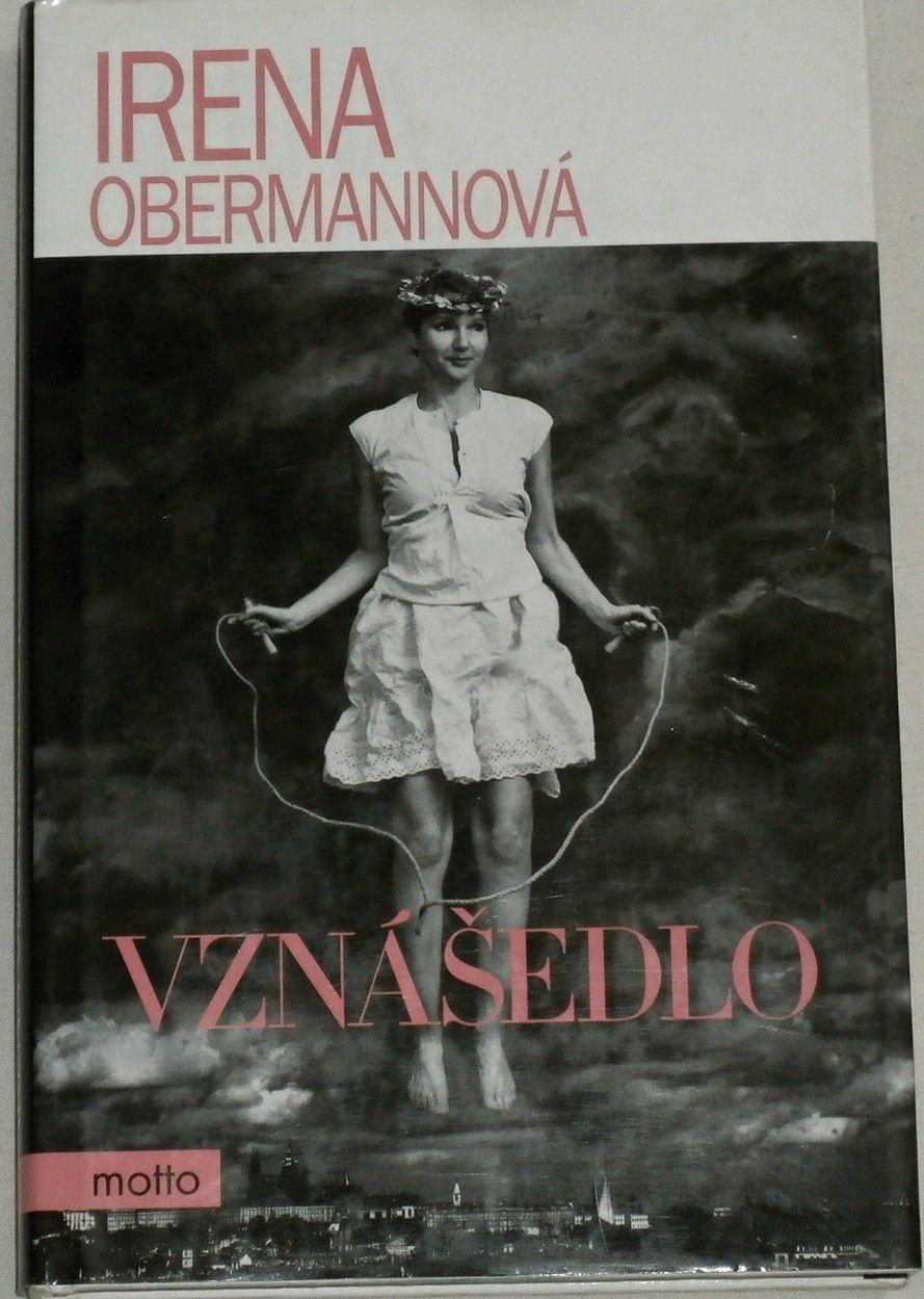 Obermannová Irena - Vznášedlo
