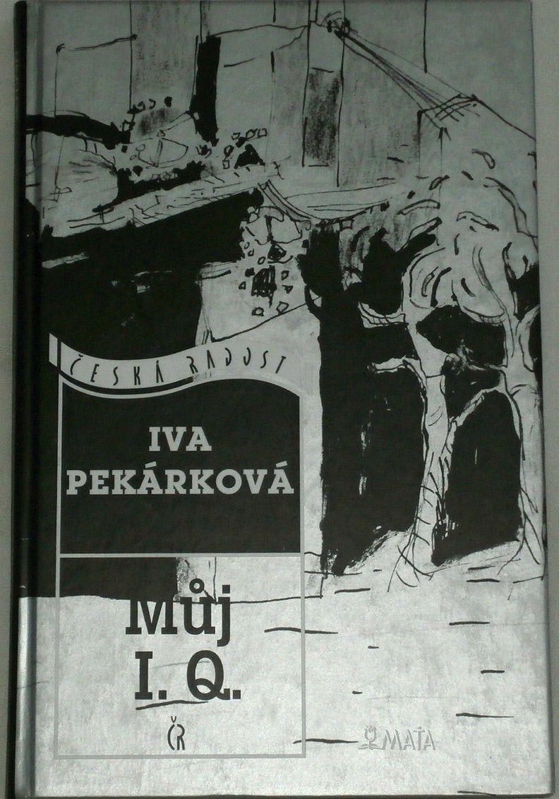 Pekárková Iva - Můj I.Q.