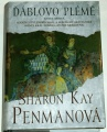 Penmanová Sharon Kay - Ďáblovo plémě