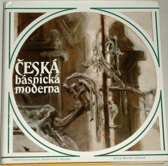 Česká básnická moderna - Poezie z konce 19. století