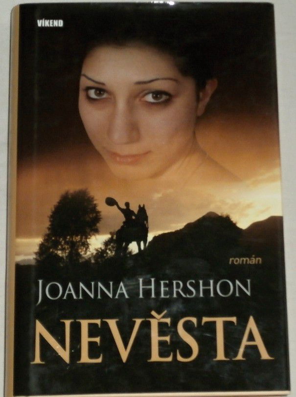 Hershon Joanna - Nevěsta